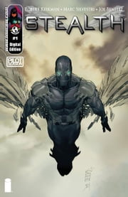 Pilot Season Stealth #1 ebook by Robert Kirkman