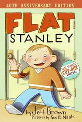 Flat Stanley: His Original Adventure! ebook by Jeff Brown,Macky Pamintuan