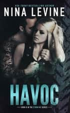Havoc ebook by Nina Levine