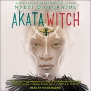 Akata Witch audiobook by Nnedi Okorafor