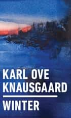 Winter ebook by Karl Ove Knausgaard