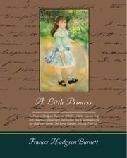 A Little Princess (ebook) ebook by Burnett, Frances Hodgson