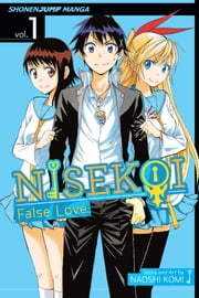 Nisekoi: False Love, Vol. 1 - The Promise ebook by Naoshi Komi