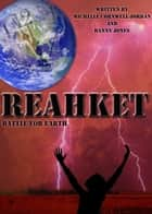 Reahket Book 1 ebook by Michelle Cornwell-Jordan