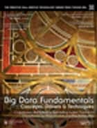 Big Data Fundamentals ebook by Thomas Erl,Wajid Khattak,Paul Buhler