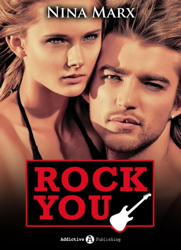 Rock you - Verliebt in einen Star 11 ebook by Nina Marx