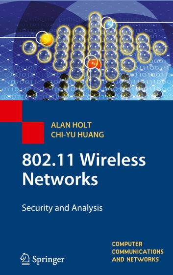 802.11 Wireless Networks The Definitive Guide 2nd Edition Pdf