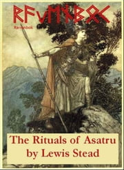 Ravenbok, The Rituals Of Asatru (Norse Paganism) ebook by Kobo.Web.Store.Products.Fields.ContributorFieldViewModel