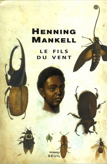 Le Fils du vent ebook by Henning Mankell