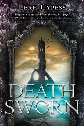 Death Sworn ebook by Leah Cypess