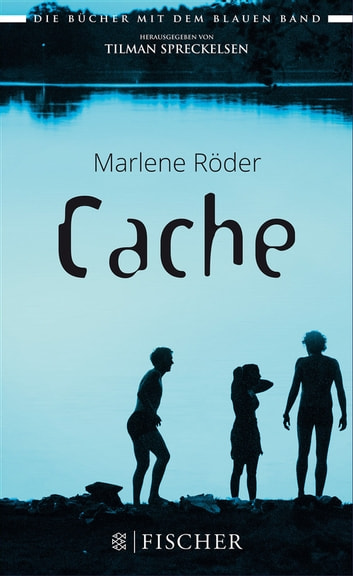 Cache ebook by Marlene Röder