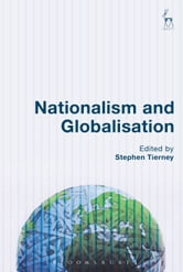 Nationalism and Globalisation ebook by