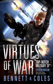 Virtues of War ebook by Bennett R. Coles