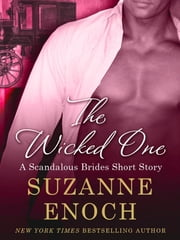 The Wicked One ebook by Suzanne Enoch