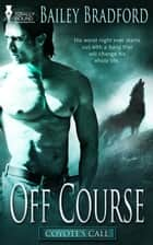 Off Course ebook by