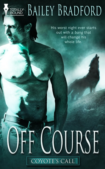 Off Course ebook by Bailey Bradford