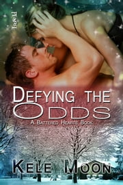 Defying the Odds ebook by Kele Moon
