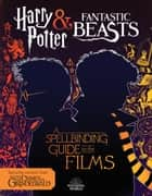 A Spellbinding Guide to the Films (Harry Potter and Fantastic Beasts) eBook by Michael Kogge