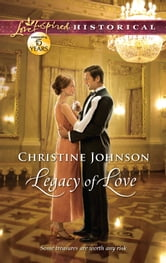 Legacy of Love ebook by Christine Johnson