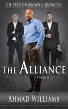 The Alliance ebook by Ahmad Williams