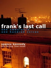 Frank's Last Call ebook by Spence Kennedy