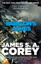 Babylon's Ashes e-bog by James S. A. Corey