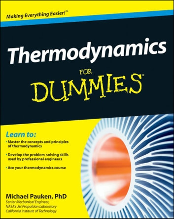 Thermodynamics for dummies ebook by mike pauken 9781118120989 thermodynamics for dummies ebook by mike pauken fandeluxe Choice Image