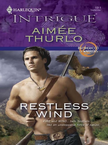 Restless Wind ebook by Aimee Thurlo