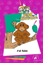J'ai faim ebook by Janine Tougas