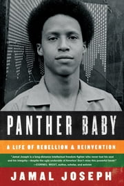 Panther Baby ebook by Jamal Joseph