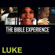 TNIV, Inspired By … The Bible Experience: Luke, Audio Download audiobook by