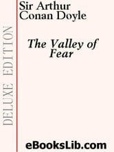 The Valley of Fear ebook by Doyle, Arthur Conan