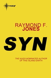 Syn ebook by Raymond F. Jones
