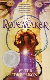 The Ropemaker ebook by Peter Dickinson