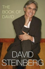 Book of David ebook by D.J. Steinberg