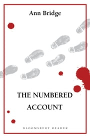 The Numbered Account ebook by Ann Bridge