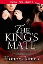 The King's Mate ebook by Honor James