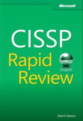 CISSP Rapid Review ebook by Darril Gibson