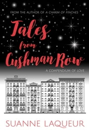 Tales From Cushman Row ebook by Suanne Laqueur