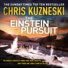 The Einstein Pursuit (Payne & Jones 8) audiobook by Chris Kuzneski