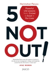 50 Not Out! ebook by Harimohan Paruvu