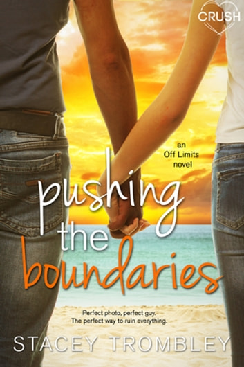 Pushing the Boundaries ebook by Stacey Trombley