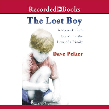 the lost boy dave pelzer