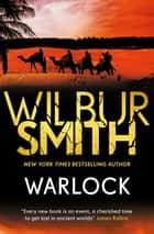 Warlock ebook by Wilbur Smith