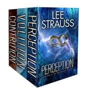 The PERCEPTION TRILOGY Boxed Set ebook by Lee Strauss,Elle Strauss