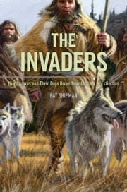 The Invaders ebook by Pat Shipman