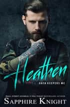 Heathen ebook by Sapphire Knight
