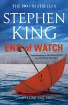 End of Watch ebook by