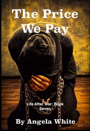 The Price We Pay ebook by Angela White