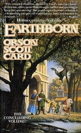 Earthborn ebook by Orson Scott Card
